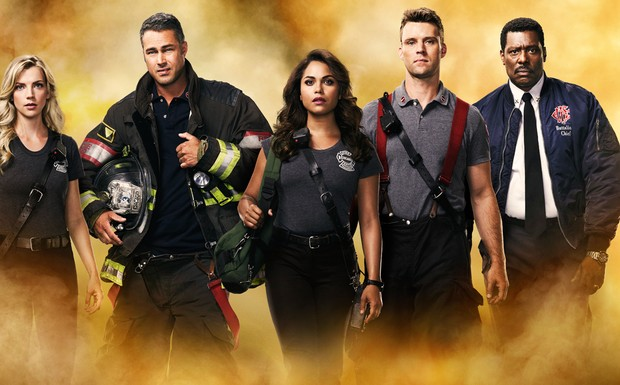 Destaques - Chicago Fire