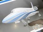 Feira do setor de aviação reúne empresas de 20 países em S. José