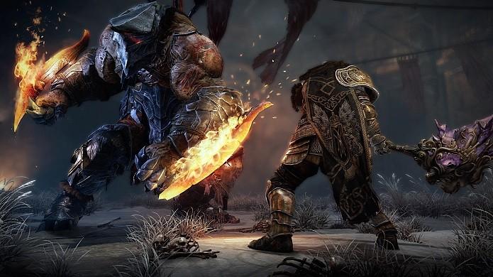 Lords of the Fallen tem todos os pré-requisitos para se tornar uma grande franquia (Foto: Divulgação)