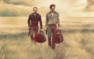 'A Qualquer Custo' ganha seu trailer nacional