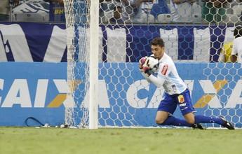 Elogiado, Rafael exalta companheiros de posição e preparador de goleiros