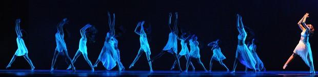 Confira os melhores momentos da Noite dos Campeões do Festival de Dança (Nilson Bastian/Festival de Dança de Joinville)