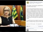 Mãe do prefeito Paulo Garcia morre aos 78 anos, em Goiânia