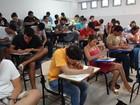 Física é considerada a prova mais difícil pelos candidatos da UPE