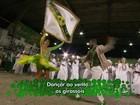 Imperatriz Leopoldinense vai juntar samba com sertanejo na avenida