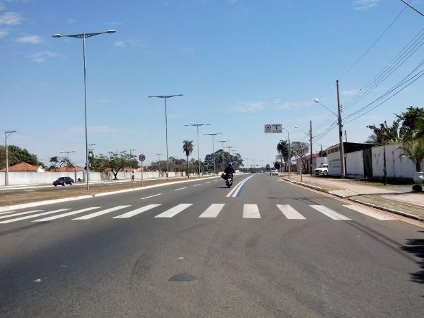 Há 50 dias Mato Grosso do Sul não registra chuva, diz Inmet (Foto: Erick Marques/G1MS)