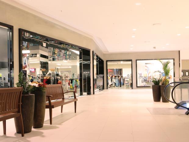 G1 - Inauguração da grande expansão do North Shopping Maracanaú ... a6096c970f245