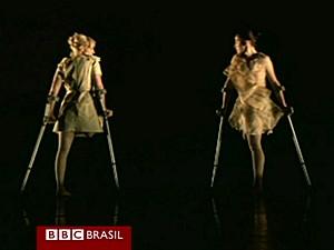 Dança  (Foto: BBC)