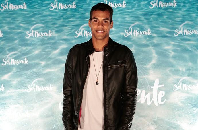 Marcello Melo Junior integra o elenco da nova novela das 6 (Foto: Felipe Monteiro/Gshow)