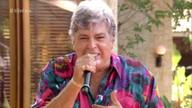 Sidney Magal canta sucessos no 'É de Casa'