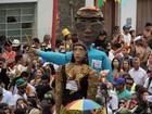 São Luiz do Paraitinga abre licitação para terceirizar Carnaval em 2016