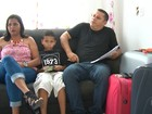 Família tem prejuízo de R$ 20 mil após comprar pacote com voo inexistente