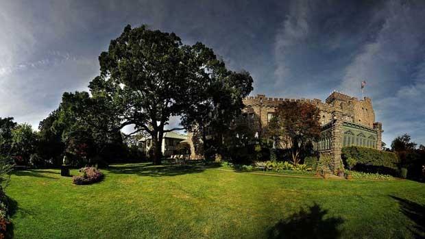 Castle Hotel & Spa, em Nova York  (Foto: Reprodução/Pinterest)