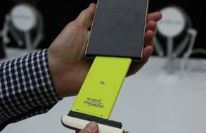 Entenda o design modular do LG G5 e conheça os acessórios