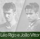 - MENU-MENINOS-DO-GUARANI-Léo-Rigo-e-João-Vittor_PB (Foto: infoesporte)
