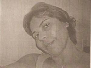 Missionária Anelise, morta em circunstâncias até hoje misteriosa (Foto: Arquivo Pessoas)