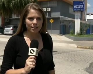 Postos de saúde vão oferecer vacina para prevenir câncer do colo do útero (Foto: Reprodução Bom Dia Rio)
