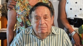 Perfil Roberto Bolaños (Foto: Danilo Mejias / Divulgação)