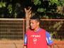 Fabinho pede calma para que Vila Nova volte a vencer na Série B