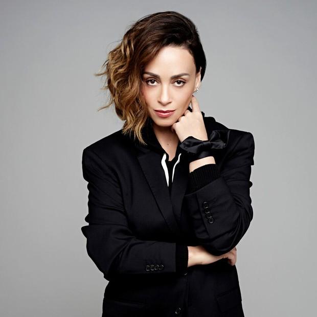 Suzana Pires: a atriz e roteirista estreia assina a coluna Dona de Si, sobre empreendedorismo feminino (Foto: Arquivo pessoal)