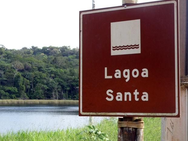 Incra publicou relatório de delimitação do Território Quilombola Lagoa Santa nesta quinta-feira (Foto: Divulgação/Incra)