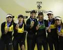 Em final brasileira na Argentina, Talita e Larissa faturam 7º título seguido