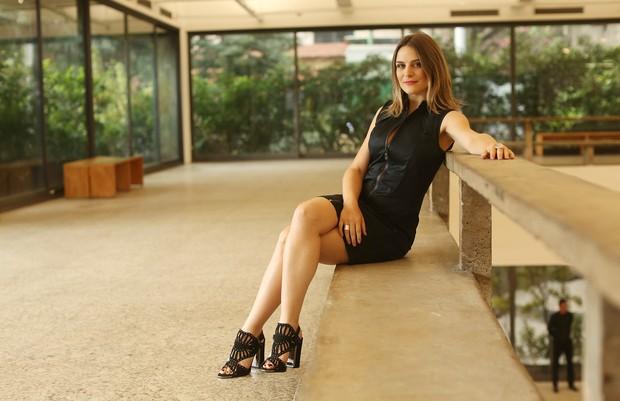 Bruna Thedy (Foto: Iwi Onodera - EGO)