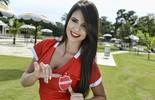 Confira o perfil da musa do  Vila Nova, Marina Veríssimo (Evandro Duarte)