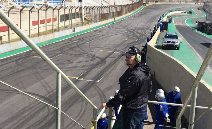 Autódromo de Interlagos GP do Brasil (Foto: Camila Silva)