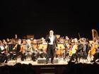 Orquestra Sinfônica de Santos presta homenagem a Gilberto Mendes