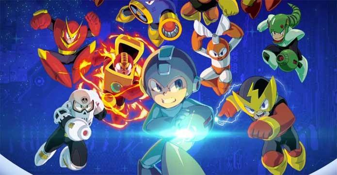 Mega Man Legacy Collection (Foto: Divulgação/Capcom)