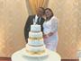 Casais se prepararam para casamento comunitário na Ação Global no Amapá
