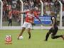 Em paz com a torcida, Aloísio promete dancinha em gol pelo Comercial