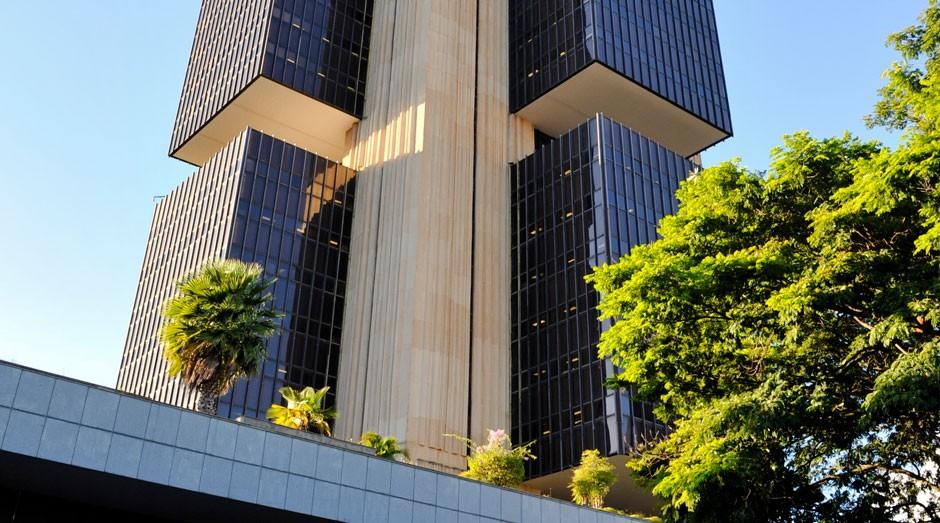 Banco Central, sede (Foto: Jonas Pereira/Agência Senado)