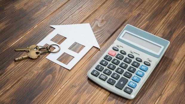 imóvel financiamento empréstimo imobiliário casa própria, hipoteca (Foto: Thinkstock)