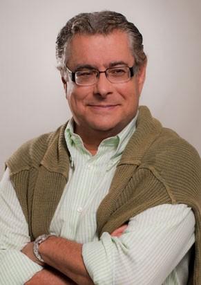 O dramaturgo Flávio Marinho (Foto: Beti Niemeyer)