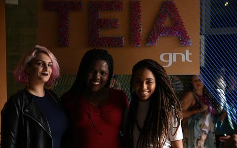 FOTOS: Teia GNT inspira diálogos sobre empatia e coletividade em evento em São Paulo