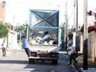 Itaúna tem semana de mobilização para coleta seletiva de resíduos
