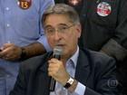 Fernando Pimentel (PT) é eleito governador de Minas Gerais