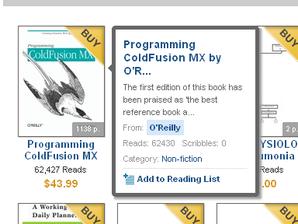 compra de e-books scribd