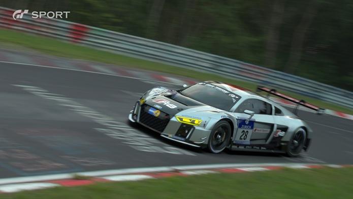 Gran Turismo Sport pode abrir espaço para o Gran Turismo 7 durante a E3 (Foto: Divulgação/Poliphony Digital)