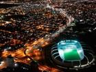 Dilma participará da inauguração da Arena das Dunas, diz governo do RN