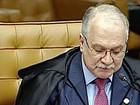 Supremo manda Senado analisar prisão de Delcídio em votação aberta
