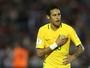 Miranda elogia grupo da Seleção e vê Neymar perto de ser melhor do mundo