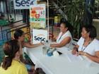 Sesc promove ações gratuitas de saúde e recreação em Santarém