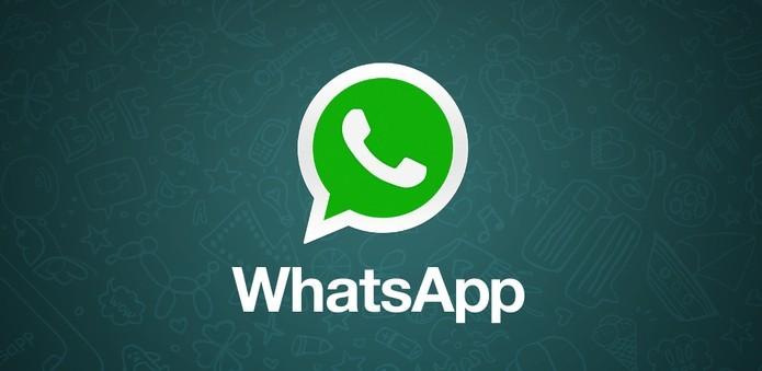 Veja como adicionar números internacionais no WhatsApp (Foto: Divulgação/WhatsApp)