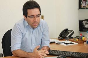 André Zanotta Santos (Foto: Flávio Meireles)