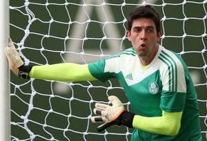 Bruno Palmeiras (Foto: Cesar Greco/Ag Palmeiras/Divulgação)