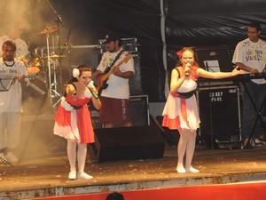 Inscrições para festival começam no dia 17 de dezembro (Foto: Biaman Prado/O Estado)