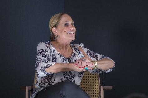 Susana Vieira  (Foto: Alex Carvalho/TVGlobo)